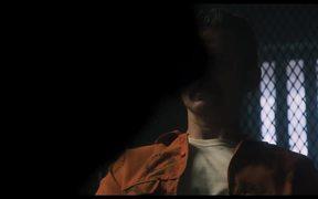 The Forgiven Trailer