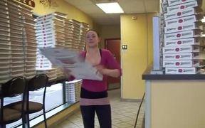 Pizza Box Making Pro