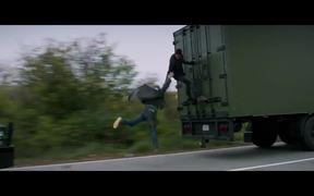 The Hurricane Heist Official Trailer