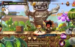 Light Adventure Gameplay iOS DIY Game Review