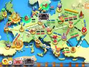 Ticket to Ride: First Journey Gameplay Review