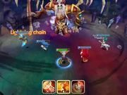 Brave Legends: Heroes Awaken Gameplay Review
