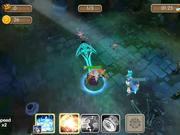 Brave Legends: Heroes Awaken Gameplay Review