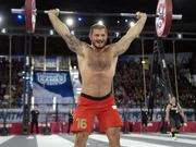 The Redeemed And The Dominant:Fittest On Earth T-r