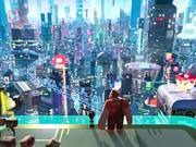 Ralph Breaks the Internet: Wreck-It Ralph 2 Teaser