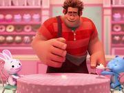 Ralph Breaks the Internet: Wreck-It Ralph 2 Teaser