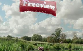 """Freeview """"Tadpoles"""""""