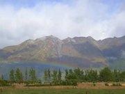 Revealing a Rainbow