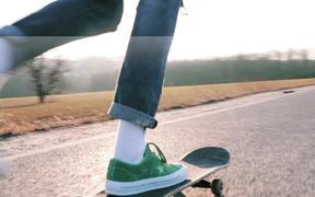 Converse Commercial