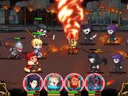 Saber And Excalibur Gameplay Android
