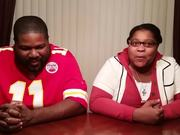 Father Daughter Beat Boxing Battle