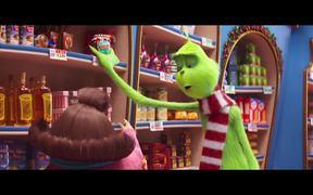 The Grinch Trailer