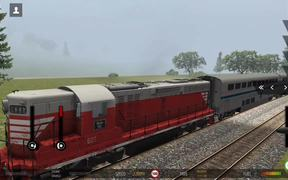 Train Simulator PRO 2018 Gameplay Android Review