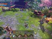 Taichi Panda 3: Dragon Hunter Gameplay Review
