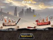 WarCars Gameplay Android Game Review