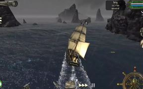 Pirate: Plague Of The Dead Gameplay World Release