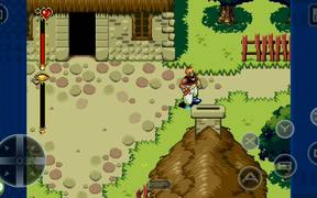 Beyond Oasis Classic Android Gameplay Sega