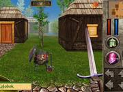 The Quest - Hero of Lukomorye II Android Gameplay