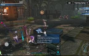 Era Of Arcania Gameplay Mobile Game Review