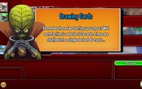 'Smash Up - The Shufflebuilding Game' Gameplay