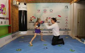 Amazing Boxing