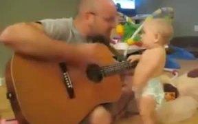 Baby Loves Bon Jovi