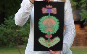 Magic Lenticular Prints
