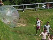 The Giant Fun Ball