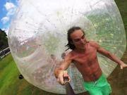The Giant Fun Ball