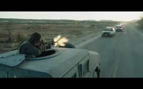 Sicario: Day Of The Soldado Trailer