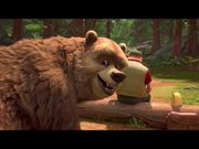 Son of Bigfoot Trailer
