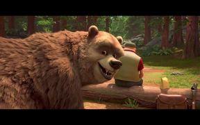 Son of Bigfoot Trailer