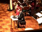 Typewriter With Orchestra
