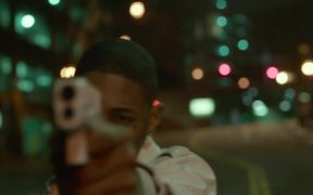 Superfly Official Trailer