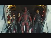 Untitled Deadpool Sequel International Trailer