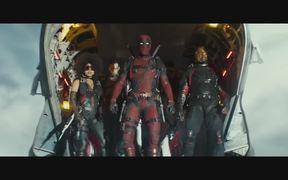 Untitled Deadpool Sequel International Trailer