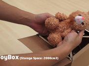 Dancer-in-a-Box