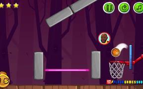 Basketball Master 2 Walkthrough