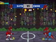 Basket Monsterz Walkthrough