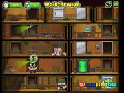 Bob the Robber 3 Walkthrough