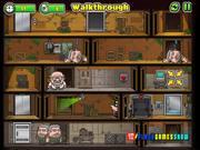 Bob the Robber 3 Walkthrough