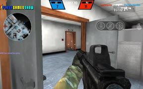 Bullet Force Walkthrough