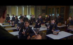 Johnny English Strikes Again Trailer