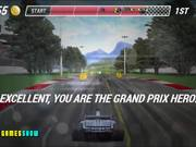 Grand Prix Hero Walkthrough