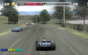 Grand Prix Hero Walkthrough