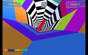 Tunnel Rush Walkthrough