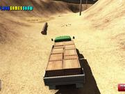 Truck Driver Crazy Road 2 Walkthrough