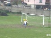 Soccer Fails