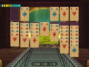 3D Solitaire Walkthrough