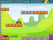 Angry Birds Anti Gravity Locomotive Walkthrough